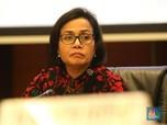 Sri Mulyani Minta Bank Turunkan Biaya Admin Bayar Pajak