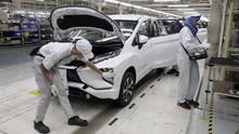 Nissan Ingin Mitsubishi Produksi Selain Livina di Indonesia