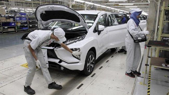 Mitsubishi Tanggapi Keluhan Konsumen Xpander yang Bermasalah