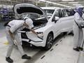 Diam-diam Harga Mitsubishi Xpander Naik Hingga Rp5 Juta