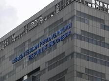 RI Kebut Perjanjian Dagang, IU-CEPA Ditarget Tuntas Tahun ini