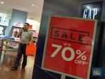 Konsumen Tak Kunjung Pede, Bisakah RI Hindari Resesi?
