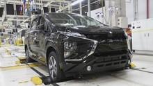 Beli Xpander, Konsumen Cukup Bayar Bensin Selama 3 Tahun