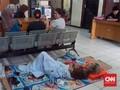 Secuplik Kisah Tan Merry, Penderita Stroke Korban Banjir DKI