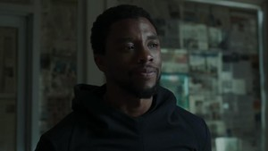 Pekan Debut, 'Black Panther' Kantongi Rp4,8 Triliun
