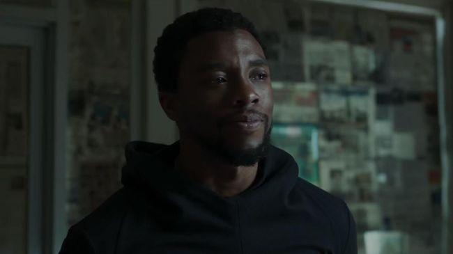Sutradara Ungkap Politik di Balik Film 'Black Panther'