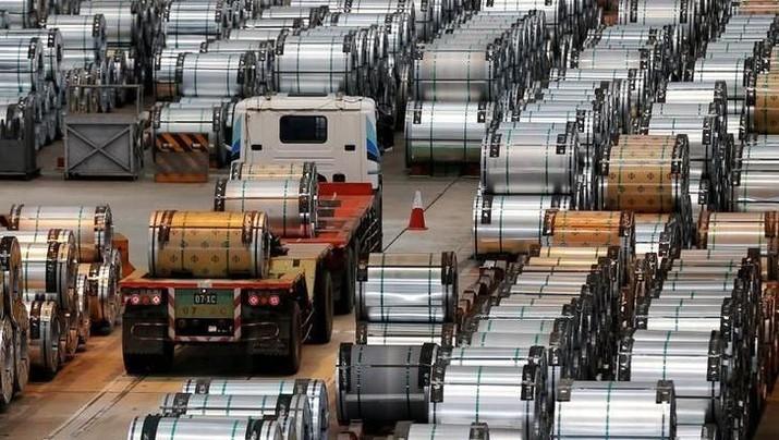 Perusahaan miliknya United Co. Rusal (UC Rusal), yang merupakan produsen aluminium terbesar di Negeri Beruang Merah.