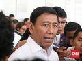 Wiranto Imbau Parpol Tak Gunakan Politik Identitas