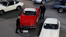 Bersih-bersih Mobil di Akhir Pekan