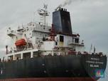 Saham Pelayaran Menguat Respons Kebijakan Menteri Perdagangan