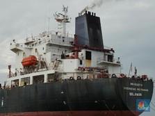 Menhub: Ekspor Batu Bara & CPO Masih Butuh Kapal Asing