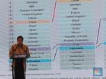 Soal Menteri Pencetak Utang, Bos Golkar: Berutang itu Biasa