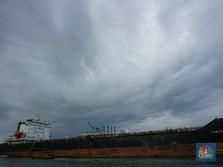 Pelita Samudera Raih Kontrak Baru Rp 551,6 M