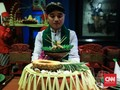 Menikmati Megahnya Santapan ala Raja Majapahit di Jakarta