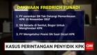 Dakwaan Jaksa KPK untuk Fredrich Yunadi