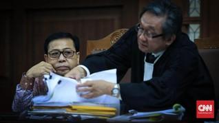 Saksi Akui Diminta 'Fee' Proyek e-KTP untuk Mendagri