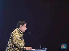 Hadapi Era Robotik, Jokowi Luncurkan Roadmap Industri 4.0