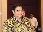 Menperin Usulkan Perusahaan Sukanto Tanoto Dapat Tax Holiday