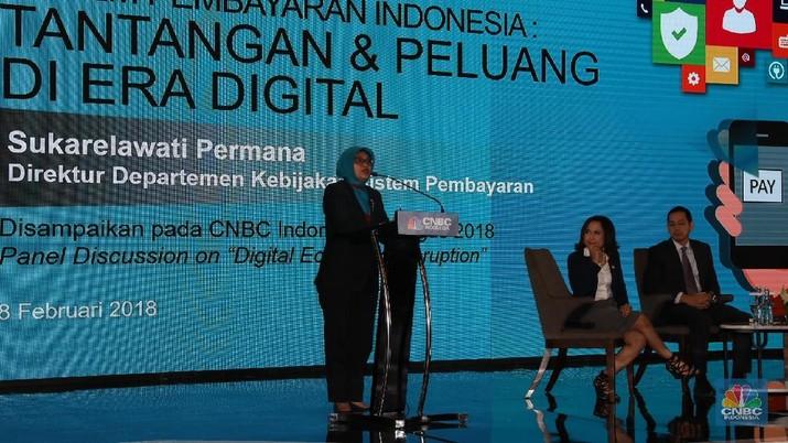Bank Indonesia (BI) tengah menyiapkan peta jalan atau roadmap kebijakan yang mengatur soal Fintech.