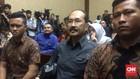 Fredrich Perintahkan Satpam Rumah Sakit Usir Penyidik KPK