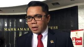 DPR Nilai Penggugat Pasal MD3 Tak Punya Kedudukan Hukum
