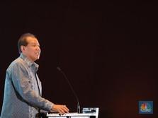 Chairul Tanjung: Partner yang Tepat Jamin Kelangsungan Usaha