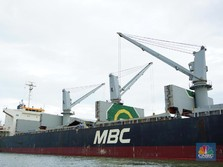 90% Muatan Ekspor Dikuasai Kapal Asing