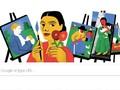 Google Bawa Gaya Ekspresionis Modersohn-Becker dalam Doodle