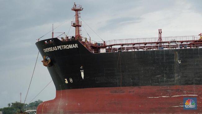 PTIS Ganti Dirut, Indo Straits Target Tidak Merugi Tahun Ini