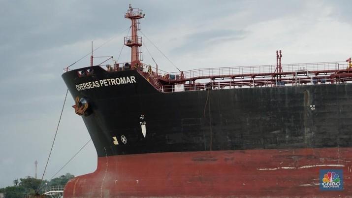 Ketentuan Ekspor Batu Bara Wajib Kapal RI Kemungkinan Ditunda