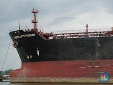 Asuransi RI Berpotensi Raup Rp 900 M dari Ekspor Batu Bara