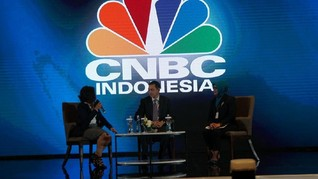 Simak Grand Launching CNBC Indonesia Hari Ini