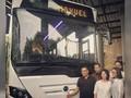 Bus Moeldoko 'Ditempa' di Tanjakan dan Turunan