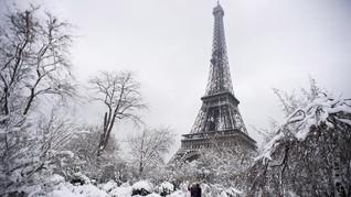 Tianducheng, Kota Paris 'KW' di China