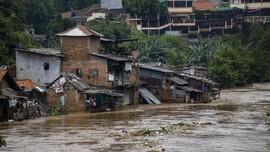 DPRD DKI Akan Ajukan Raperda Naturalisasi Sungai