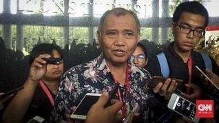 KPK Tetapkan Eks Anggota DPRD Bandung Tersangka Korupsi Tanah