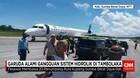 Bandara Tambolaka Ditutup Akibat Insiden Kerusakan Pesawat