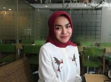 Dari Tertipu di Bisnis Umrah Rp 10 M, Medina Zain Bangkit