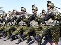 Petinggi Militer China dan Korea Utara Bertemu di Beijing
