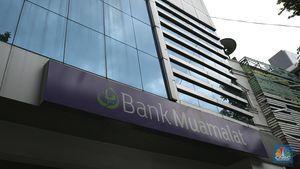 Bank Muamalat Tegaskan Bisnisnya dalam Kondisi Baik