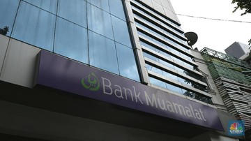 Genting Misi Penyelamatan Ada Apa Dengan Bank Muamalat