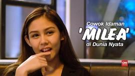 VIDEO: Cowok Idaman 'Milea' di Dunia Nyata