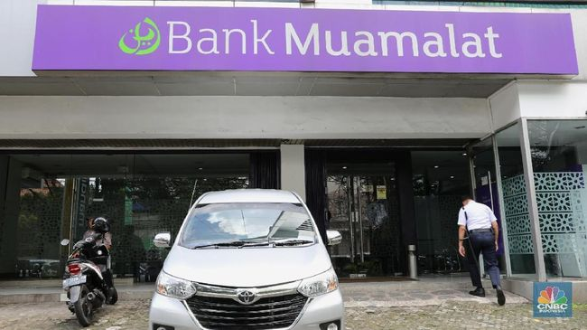 Melihat Besaran Kredit Bermasalah Bank Muamalat