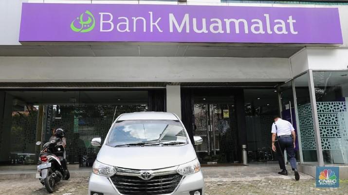 Kapan Ilham Habibie akan 'Kuasai' Bank Muamalat?
