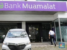 Diminta Masuk Bank Muamalat, Ini Respons Sri Mulyani