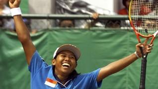 Kisah Yayuk Basuki 'Dikepung' Ribuan Suporter Thailand