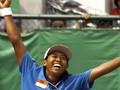 Hanya Tenis Sumbang Satu Emas Indonesia di Asian Games 1986