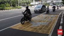 Pemerintah Siapkan Jalur Khusus Motor di Tol Cisumdawu