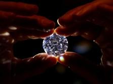 Empat Hal Ini Bisa Bikin Investasi Berlian Untung Besar
