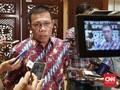 DPR Harapkan Pimpinan KPK Baru Pakai UU Hasil Revisi